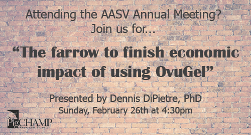AASV Annual Meeting