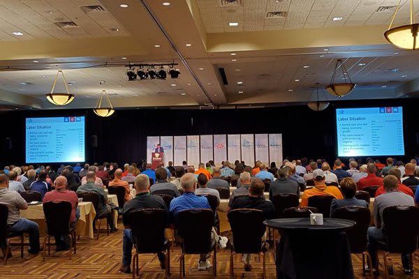 2019 National Pork Industry Conference