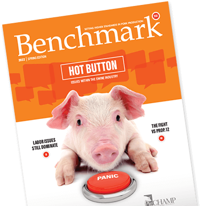 Benchmark -Precision Pig Production